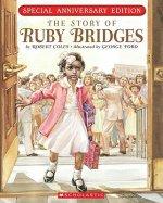 Story of Ruby Bridges