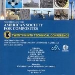 Proceedings of the American Society for Composites-Twenty-Ninth Technical Conference