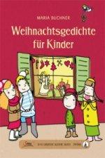 Weihnachtsgedichte für Kinder