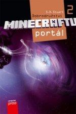 Dobrodružství Minecraftu 2 Portál