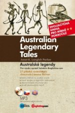 Australské legendy
