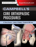 Campbell's Top 100 Orthopaedic Procedures