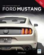 Complete Book of Ford Mustang