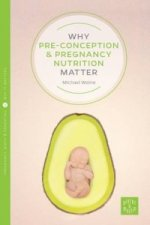 Why Pre-Conception and Pregnancy Nutrition Matters