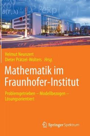 Mathematik im Fraunhofer-Institut