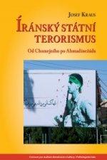 Íránský státní terorismus