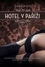 Hotel v Paříži Pokoj č.1