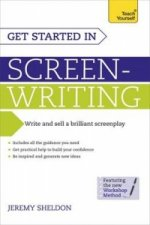 Get Started in Screenwriting