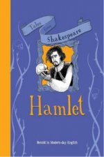 Tales From Shakespeare Hamlet