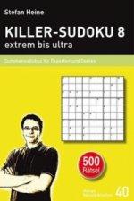 Killer-Sudoku. Bd.8