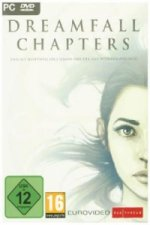 Dreamfall Chapters, DVD-ROM