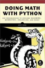 Doing Math With Python