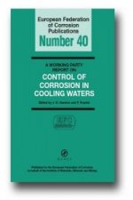 Working Party Report on Control of Corrosion in Cooling Waters