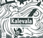 Kalevala: Das finnische Nationalepos, 4 Audio-CDs