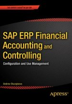 SAP ERP Financial Accounting and Controlling