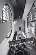 Praha moderní III.