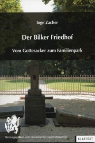 Der Bilker Friedhof