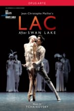 LAC after Swan Lake, 1 DVD
