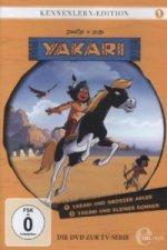 Yakari. Tl.1, 1 DVD