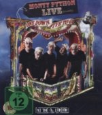 Monty Python Live (Mostly) - One Down Five To Go, Blu-ray