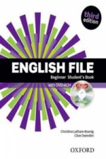 English File: Beginner: Student's Book with iTutor