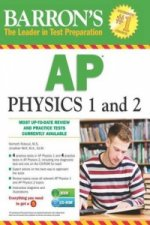 Ap Physics 1 and 2
