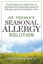 Dr. Psenka's Seasonal Allergy Solution