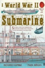 Spectacular Visual Guides: A World War Two Submarine