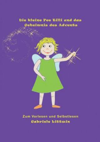 Kleine Fee Tilli Und Das Geheimnis Des Advents