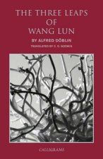 Three Leaps of Wang Lun