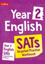Year 2 English KS1 SATs Targeted Practice Workbook