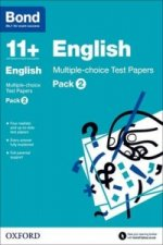 Bond 11+: English: Multiple-Choice Test Papers