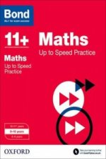 Bond 11+: Maths: Up to Speed Practice