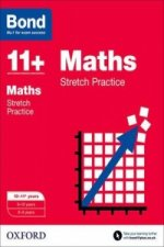 Bond 11+: Maths: Stretch Practice