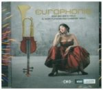Europhonia, 1 Audio-CD