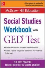 McGraw-Hill Education Social Studies Workbook for the GED Te