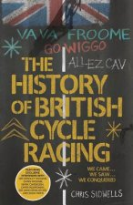 History of British Cycle Racing