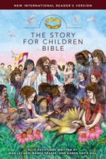Story for Children Bible-NIRV
