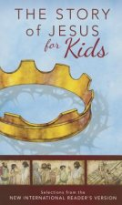 Story of Jesus for Kids, NIrV