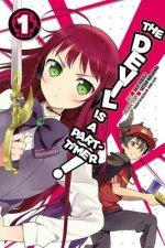 Devil Is a Part-Timer!, Vol. 1 (manga)