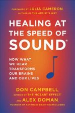 HEALING SPEED OF SOUND