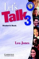 Let's Talk 3 Student's Book