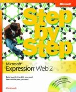 Microsoft Expression Web 2 Step by Step