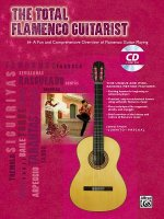 TOTAL FLAMENCO GUITARIST