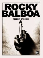 ROCKY BALBOA THE BEST OF ROCKY PVG