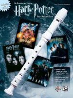 HARRY POTTER SELECTIONS RECORDER