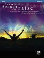 FAVOURITE SONGS OF PRAISE FL