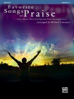 FAVOURITE SONGS OF PRAISE FH