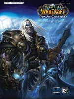 WRATH OF THE LICH KING WARCRAFT PVG