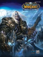 WRATH OF THE LICH KING BIG NOTE